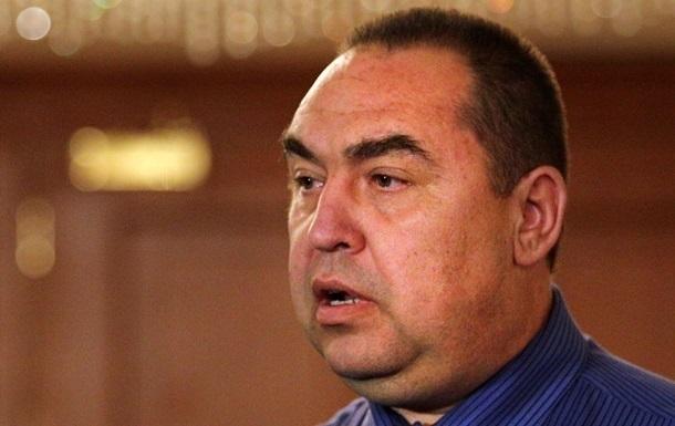 Плотницкий хочет переименовать все школы в «ЛНР» в честь погибших боевиков (ВИДЕО)
