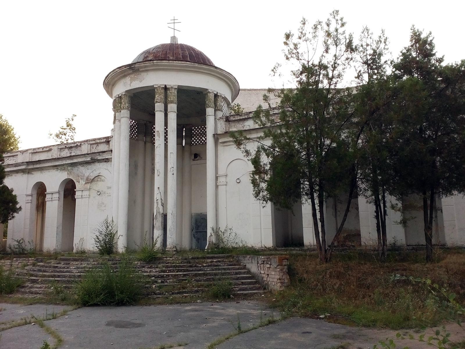 Православные не дали рады