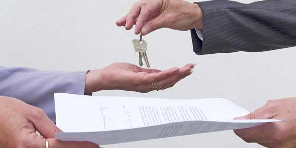 С 18 августа в «ЛНР» запретили сделки с недвижимостью вне оккупированной территории