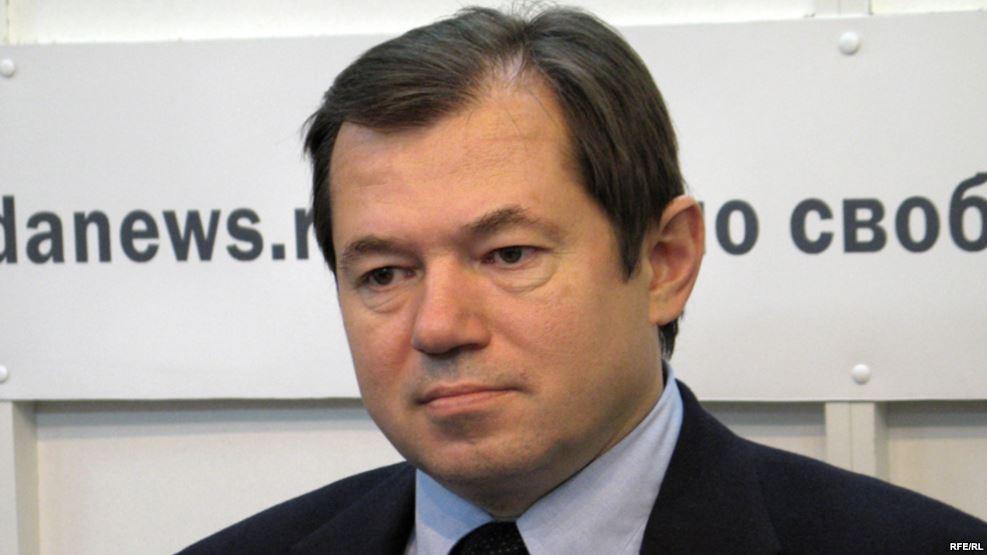 ГПУ обнародовала записи телефонных разговоров советника президента РФ Глазьева (видео)