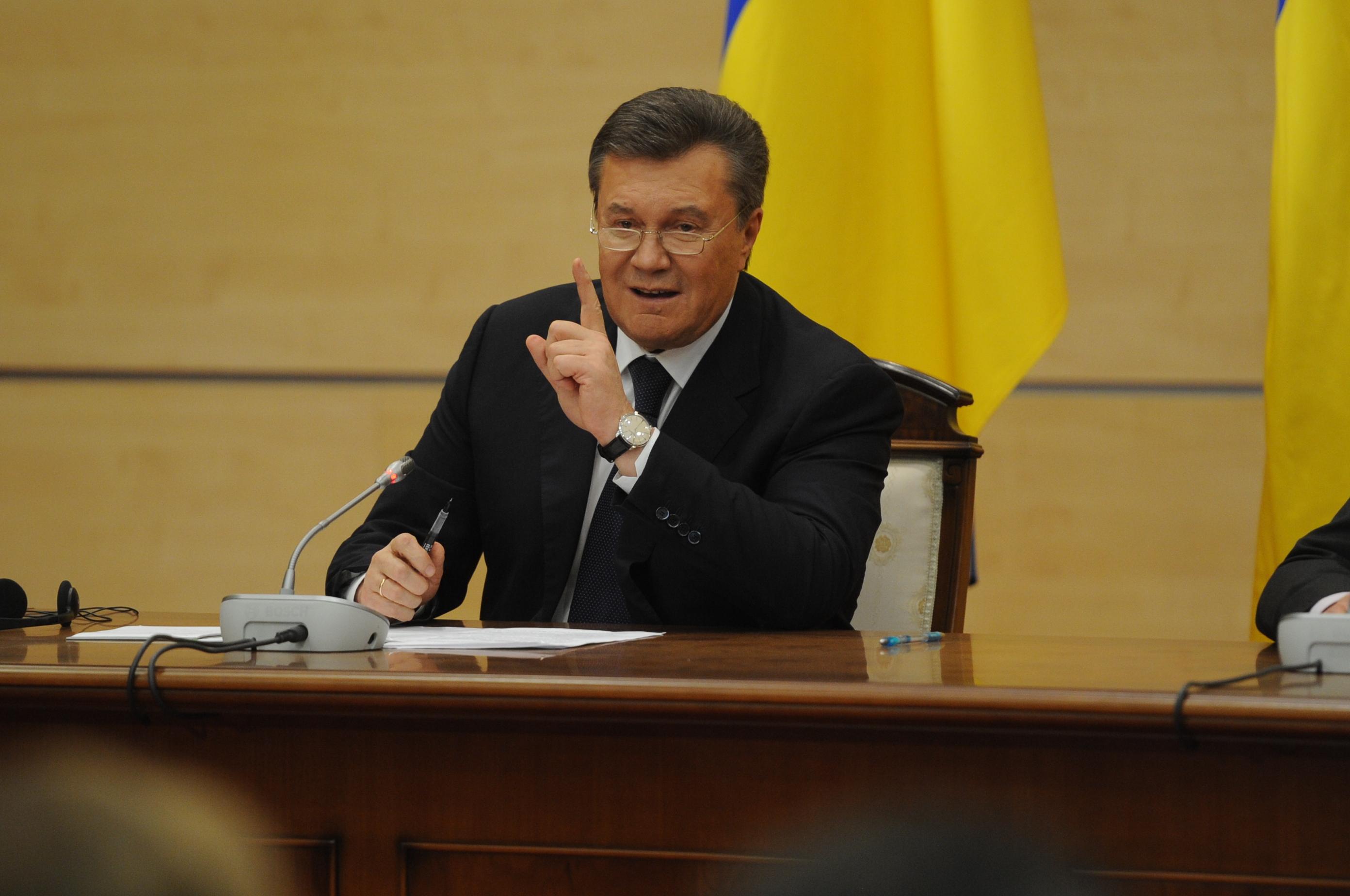 Жители Волгограда остались недовольны визитом Януковича (фото видео)