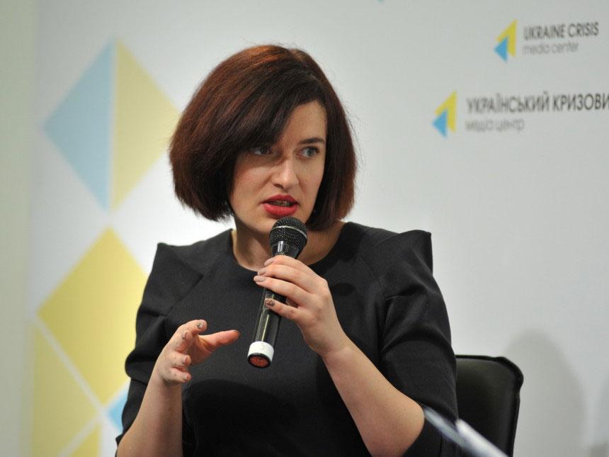 Психолог Елизавета Непийко