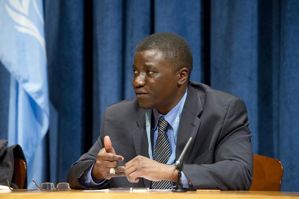 В ООН рассказали почему у переселенцев проблемы с выплатами
