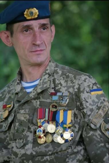В Минобороны рассказали о фейковом «подполковнике-мошеннике» из АТО (фото)