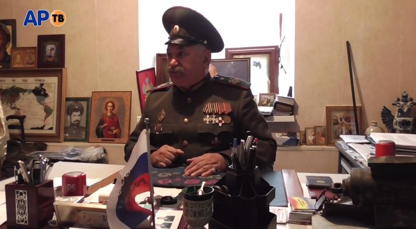 Козицын обещает вывезти Плотницкого в багажнике «Жигулей» и судить (ВИДЕО)