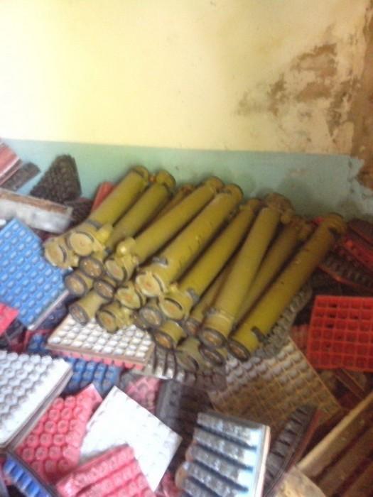 СБУ сэкономила госбюджет передав ВСУ противотанковые ракеты найденные в тайнике (фото)