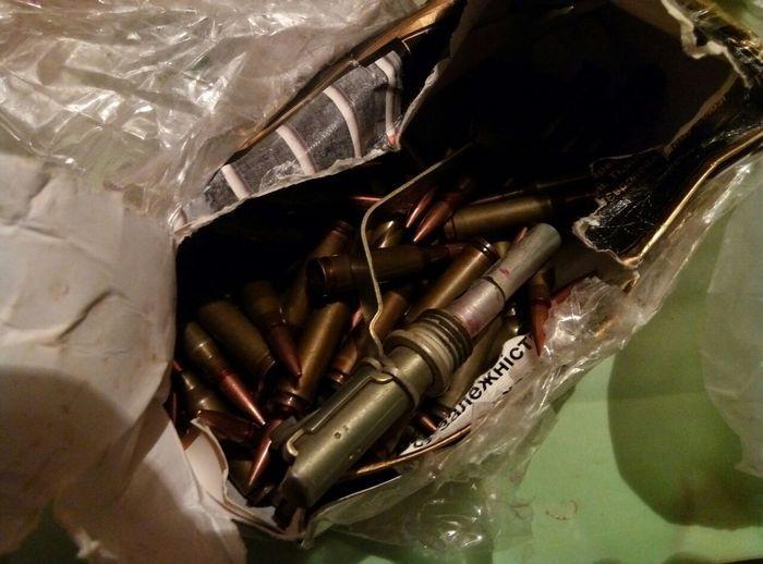 СБУ задержала боевика «ЛНР», который скрывался в Харьковской области (фото)