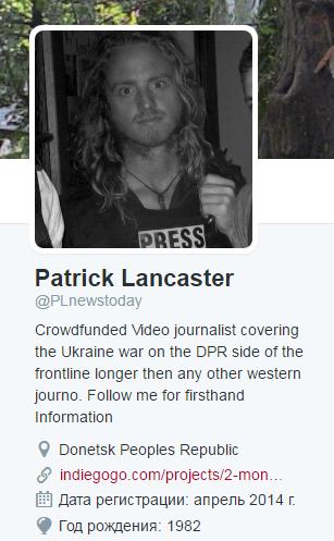 «Мировые наблюдатели» в «ЛНР»: донецкие пропагандисты, боевики и неонаци