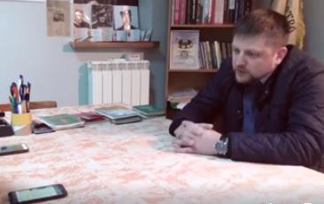 Карякин: Цыпкалова запытали до смерти люди Плотницкого (видео)