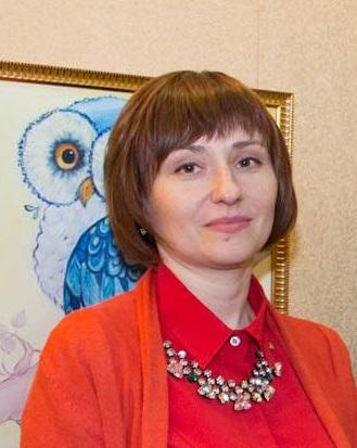 Анна Боковая, организатор проекта