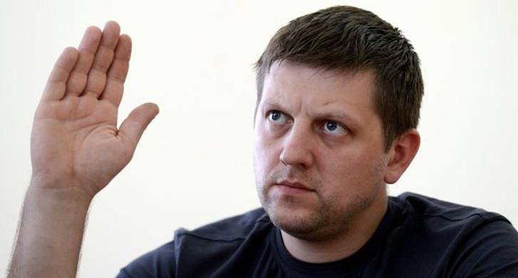 В Ростове задержан один из главарей «ЛНР» Алексей Карякин — СМИ