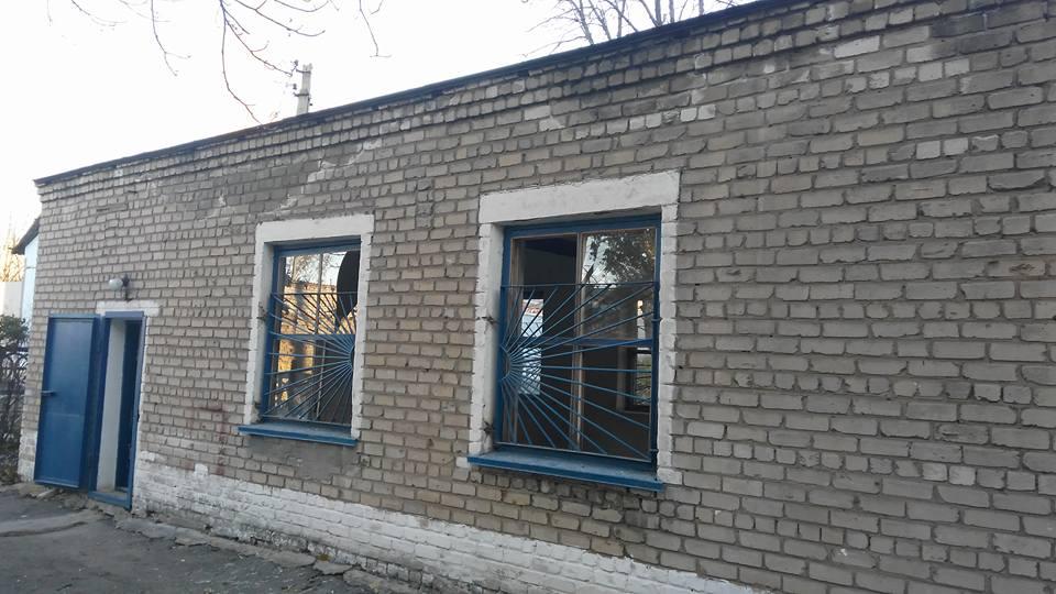 На Луганщине боевики прицельно обстреляли жилой массив Попасной (фото)