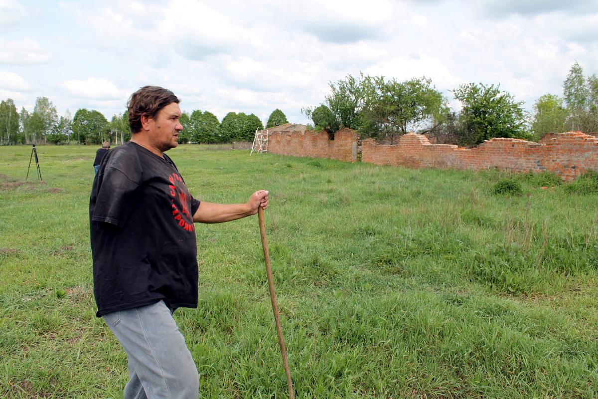 Переселенцы. Сыровар Саныч и возрождение села на Полесье
