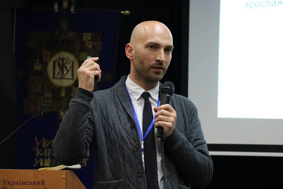 Ярослав Минкин