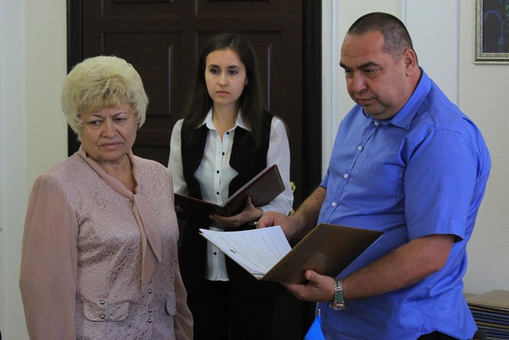 Судей-сепаратистов разрешили арестовать