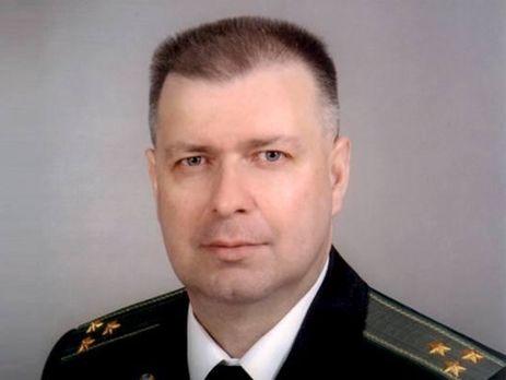 Полковник СБУ Животов рассказал подробности штурма здания СБУ в Луганске