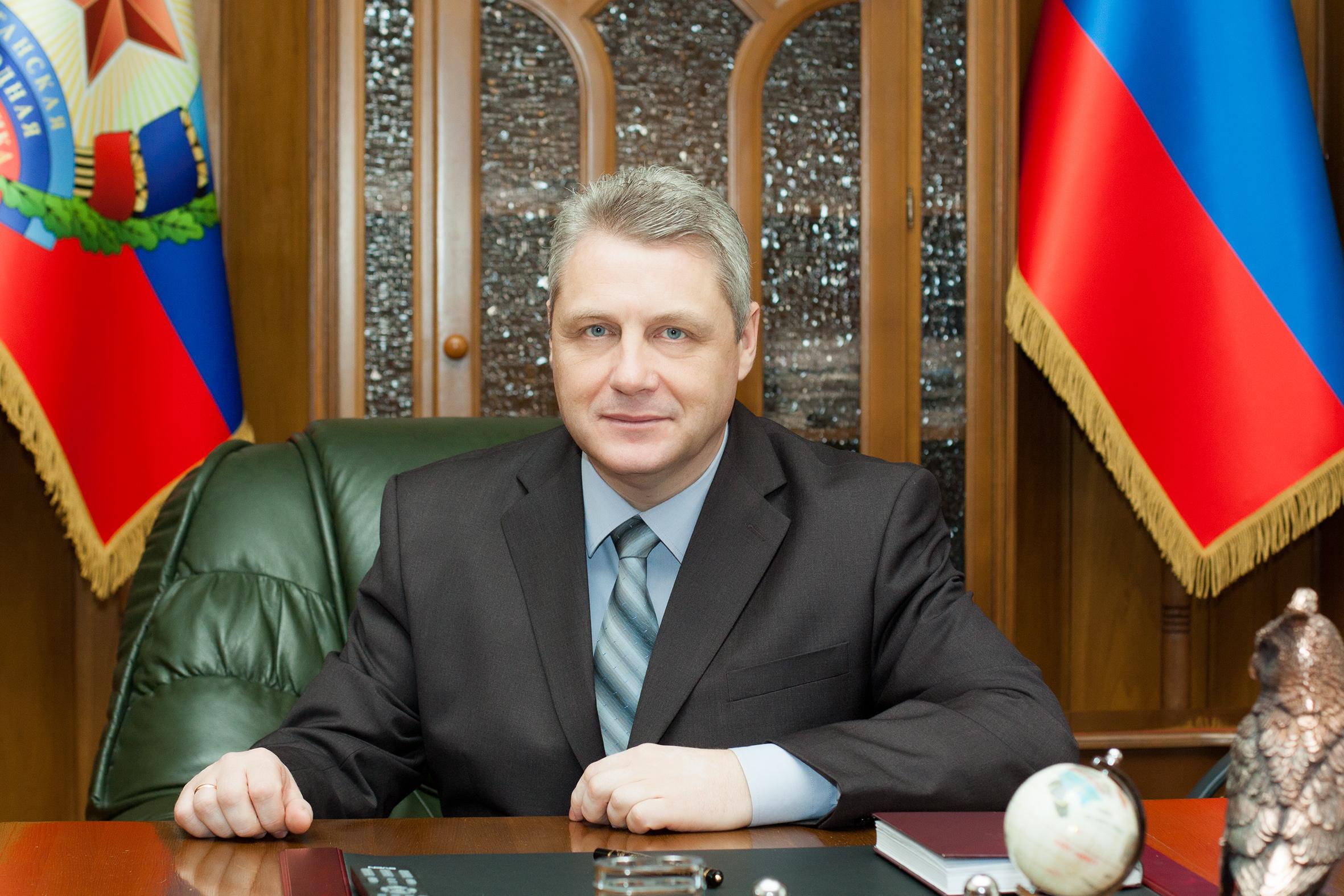 Усидит ли в своем кресле «премьер-министр ЛНР»?