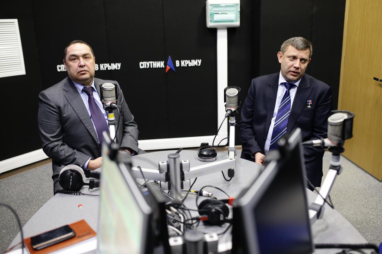 Минск мешает объединению «ЛДНР», но не присоединению к РФ?