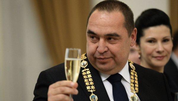 Плотницкий, которого Болотов обвинял в убийстве мирных жителей, соболезнует