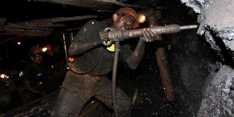 Угольная «национализация» по-сепаратистски. Без сбыта