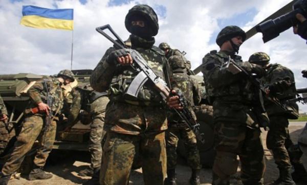 Нацгвардія України: шанс для Самооборони