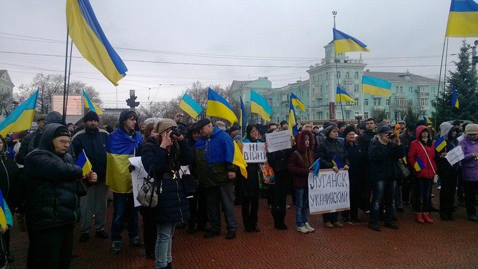 Дело Темура. Помогут ли Донбассу «минитмены»?