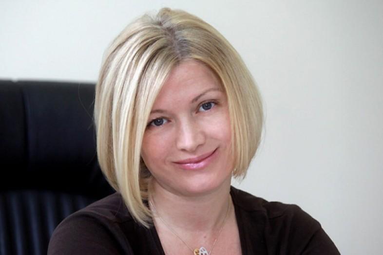 Ирина Геращенко: Путин хочет поставить нормандский формат на паузу