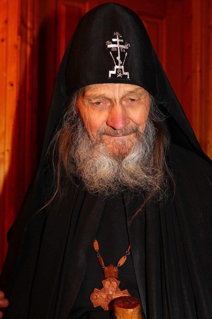 Иона (Игнатенко) Одесский. Фото с сайта Южный Федеральный