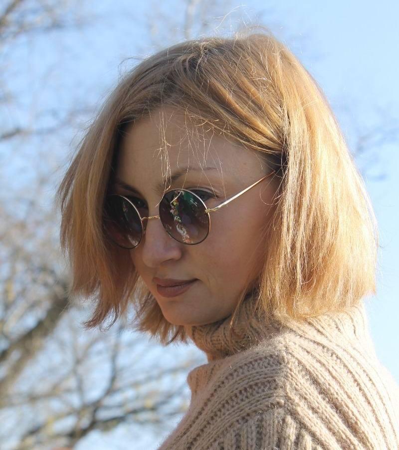 Ксения Лищинская, психолог