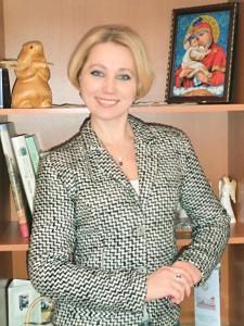 ОЦНТ - Дьячук Ирина, директор