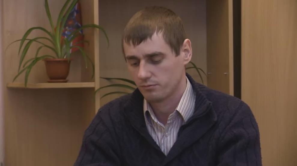 В «ЛНР» опубликовали видео с задержанными, которых обвиняют в диверсиях