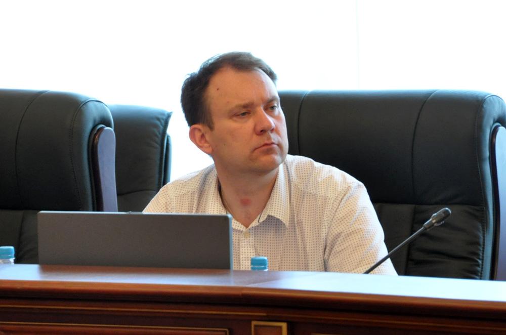 Олег Первомайский