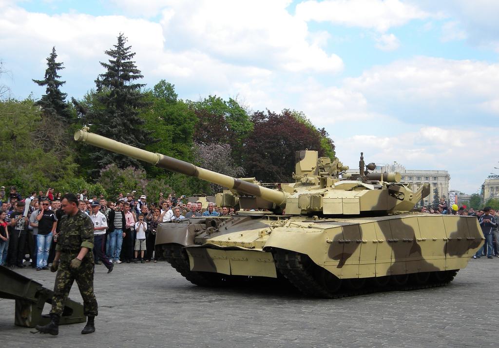 Підводні камені української оборонки. Про проблеми з сертифікацією українських ОВТ
