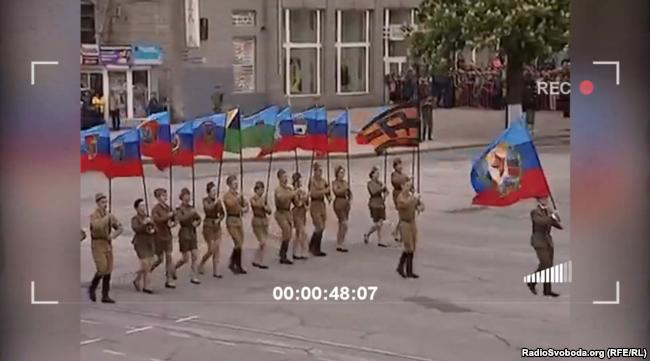 Посмотрев такую картинку по телевидению, пожилые люди снова ностальгируют по СССР