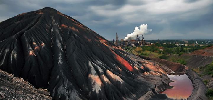 Донбасс на пороге экологической катастрофы