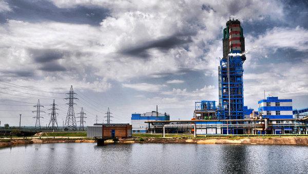 ТОП-5 «грязных» объектов Донбасса