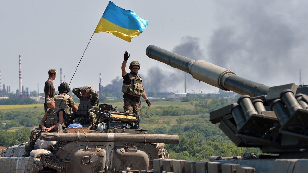 Оружие победы. Чем пополняется арсенал Украины во время войны