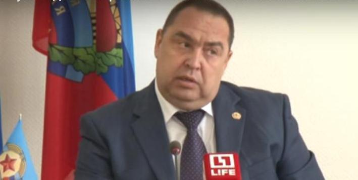 «Денацификация»: Плотницкий рассказал о новых условиях выполнения Минских соглашений