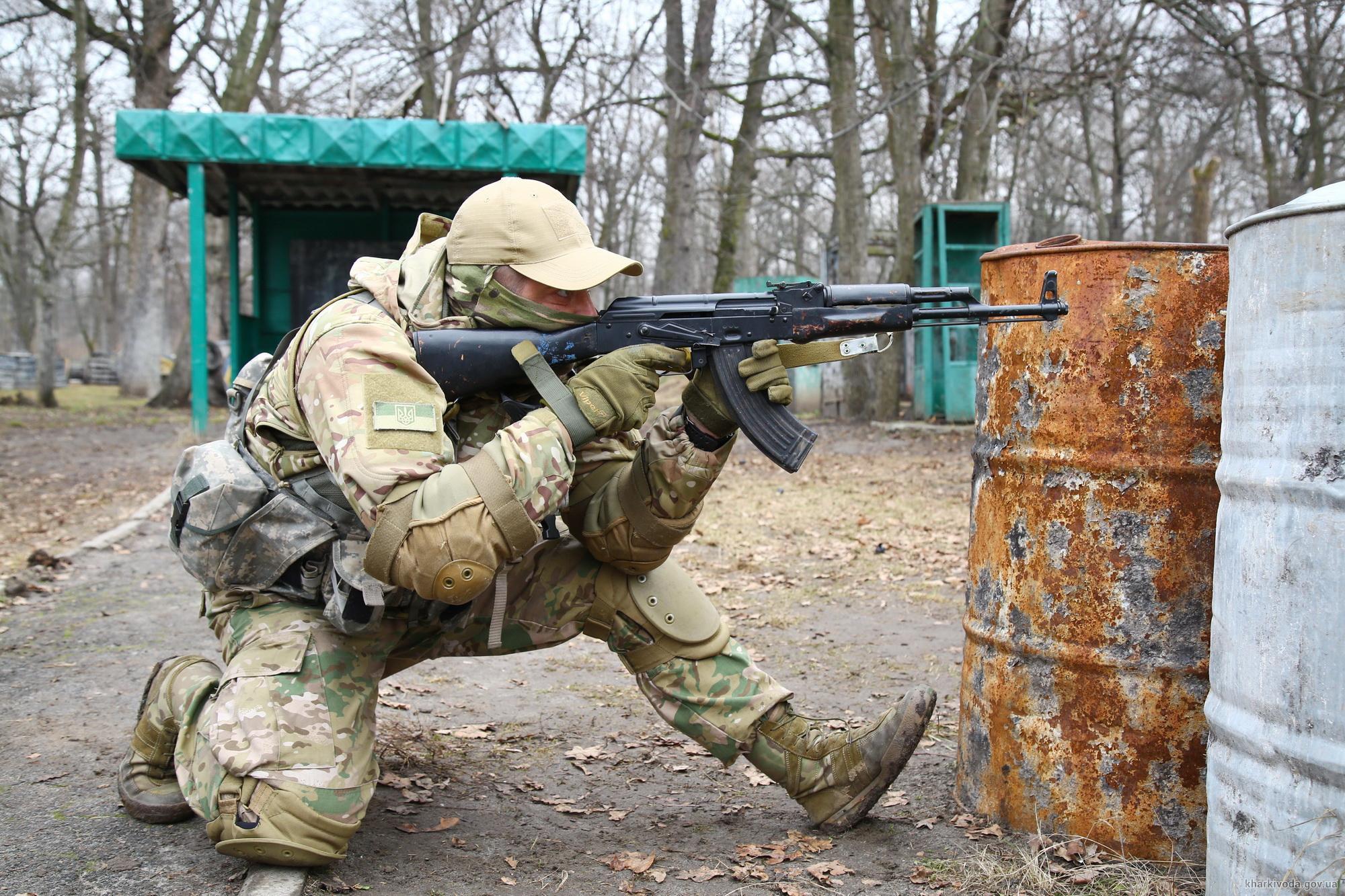 Фото с сайта Харьковской ОГА