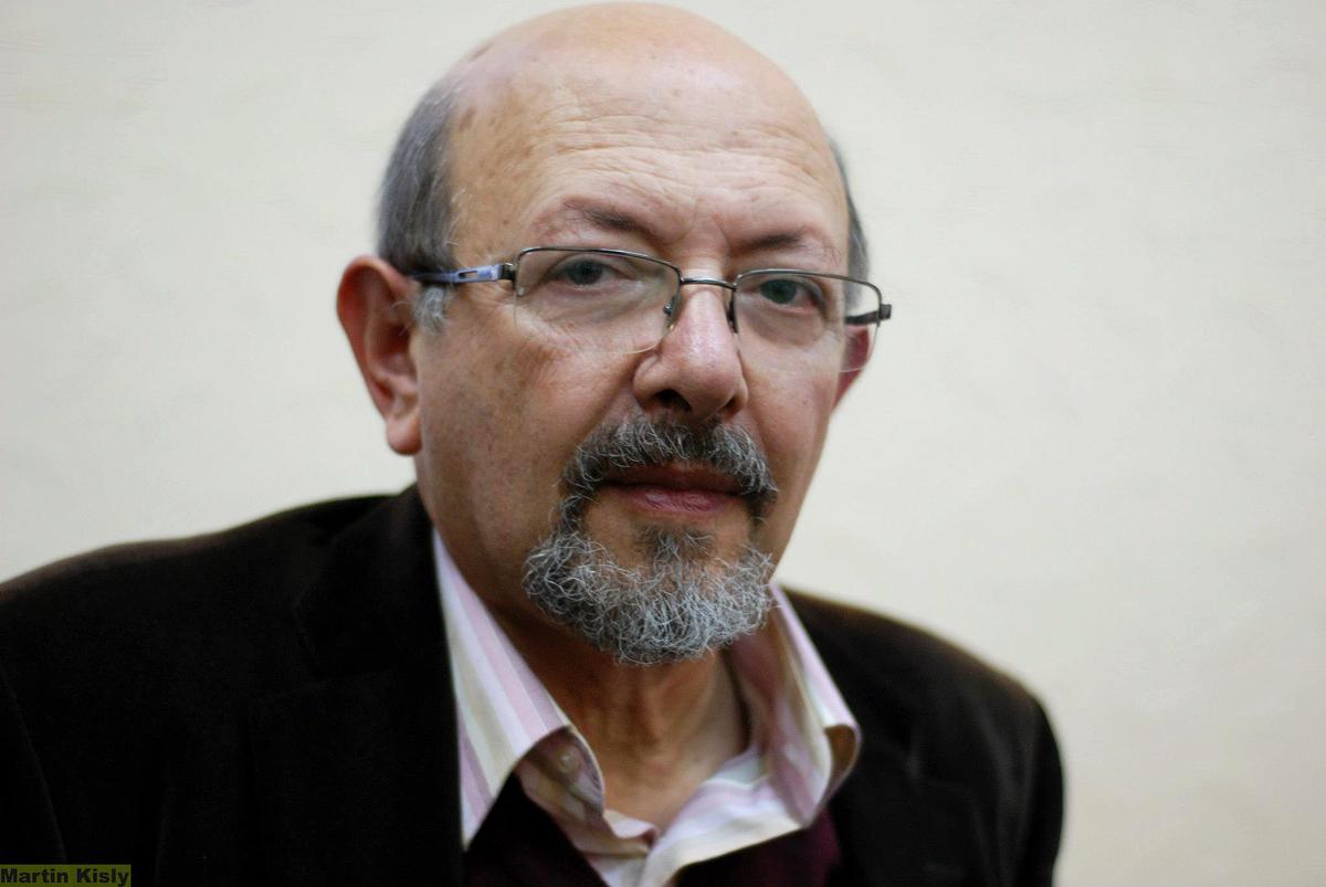 Владимир Паниотто, генеральный директор КМИС. Фото с сайта apostrophe.ua