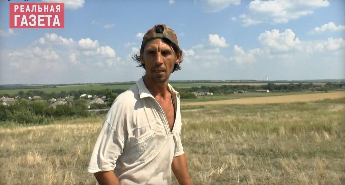 Новоанновка: фермерское хозяйство, которое не собираются восстанавливать