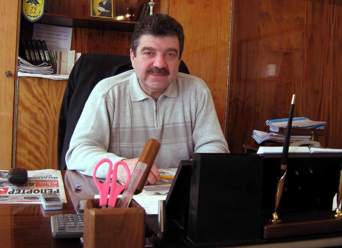 Вячеслав Теросипов, технический директор ПАО «Лисичанскуголь» считает возможным увеличение добычи, – если будут деньги на оборудование новой лавы