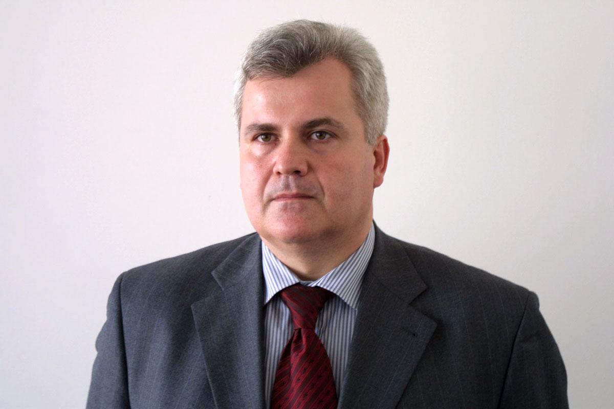 Юрий Якименко, заместитель генерального директора Центра Разумкова