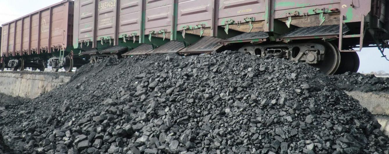 вагон угля