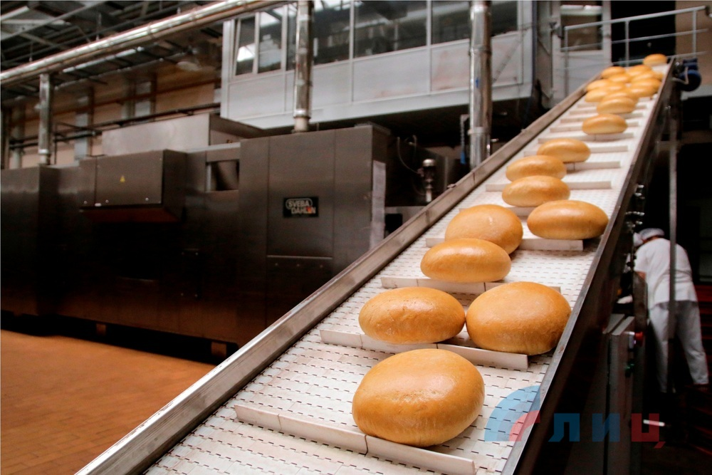 хлеб в крым