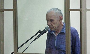 В «ЛНР» возбудили уголовное дело против украинца, осужденного в России
