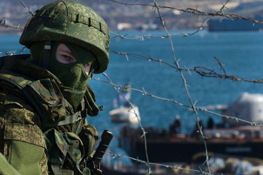Милитаризация Крыма: создание южного форпоста или игра на публику?