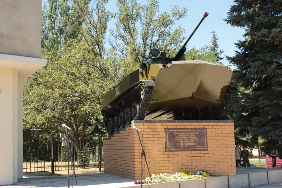 В центре Луганска произошел взрыв. ФОТО, ВИДЕО