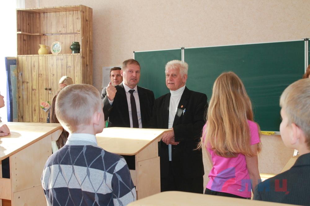 Эксперимент над  детьми: в Луганске рассказали о первых результатах «системы Базарного»