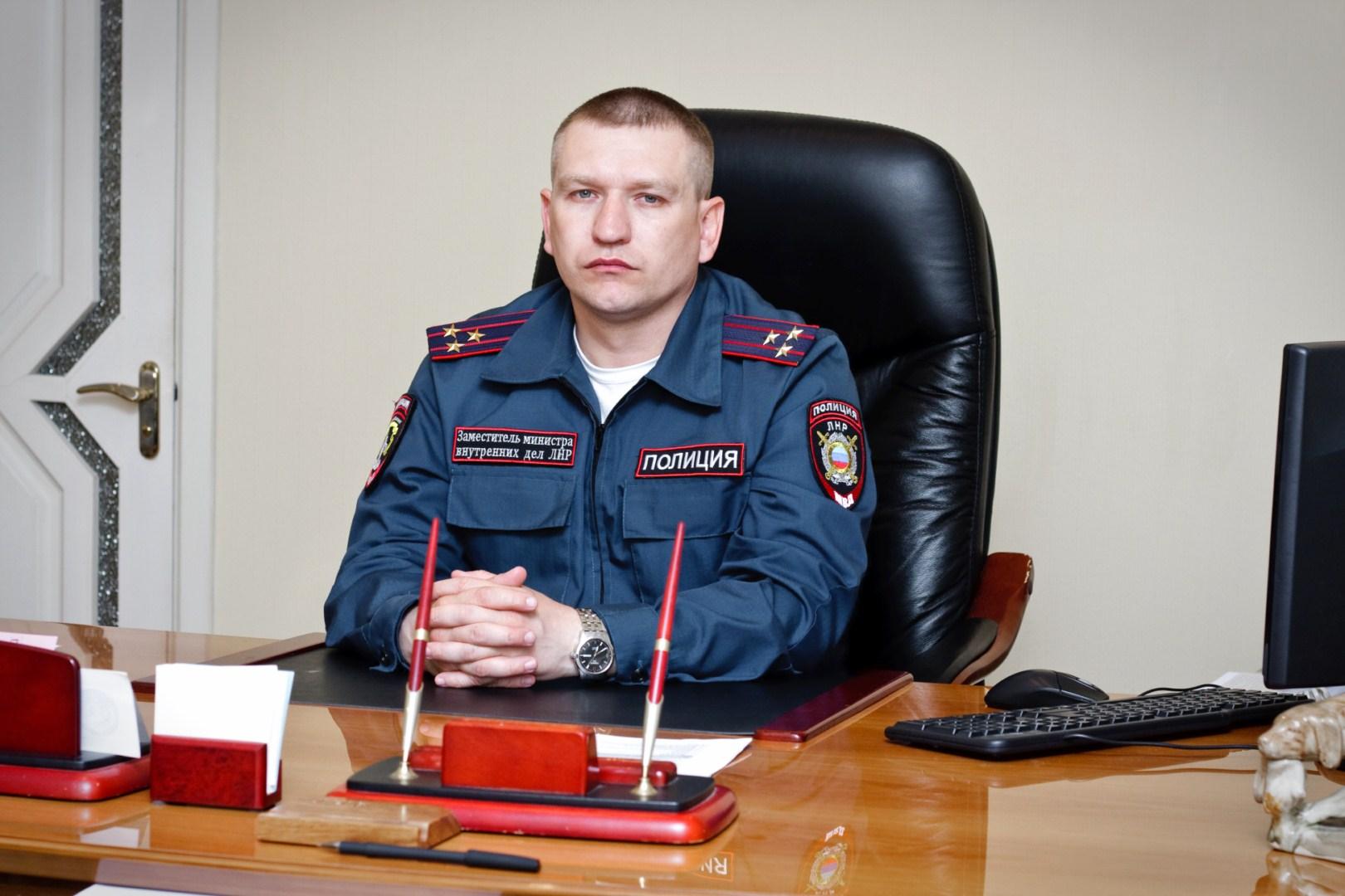 «Генпрокурору» Плотницкого «МГБ» шьет взятие заложников